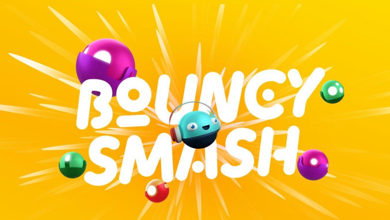 Bouncy Smash llegará a iOS a principios del próximo año