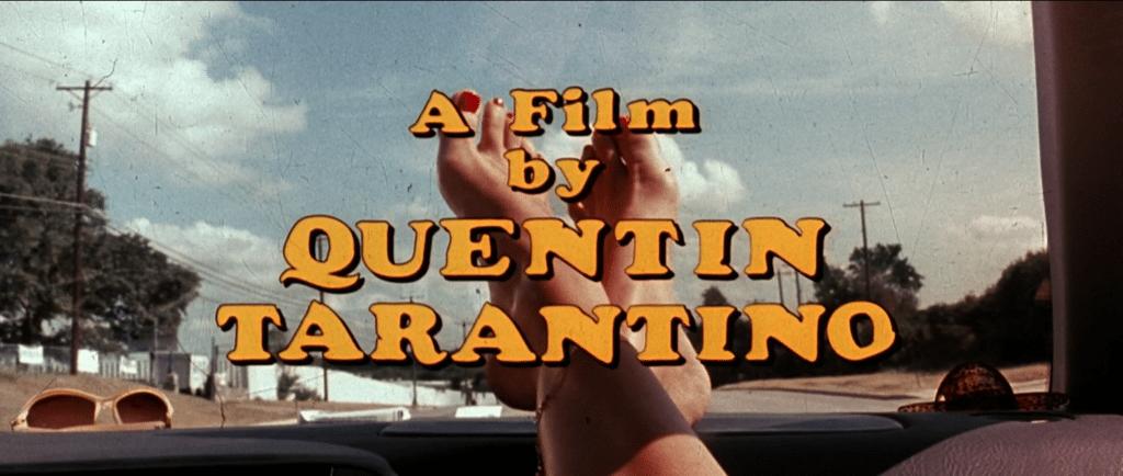 Supuestos detalles de la trama para la última película de Quentin Tarantino emergen, Manson asesina no es el foco principal