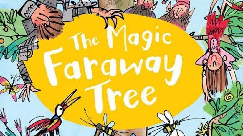 StudioCanal trae a The Big Faraway Tree de Enid Blyton a la pantalla grande