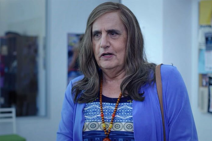 Jeffrey Tambor sale de Transparent luego de acusaciones de acoso sexual