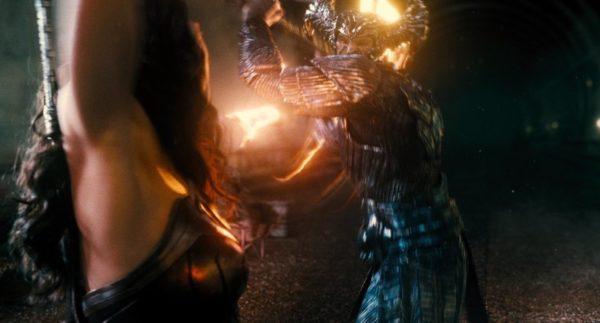 Ciaran Hinds habla sobre el villano de la Liga de la Justicia, Steppenwolf