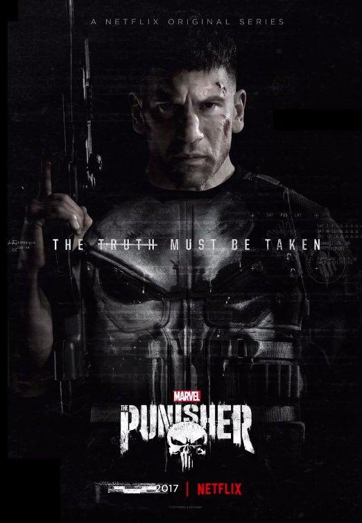 Marvel quería mantener a The Punisher y The Defenders separados el uno del otro