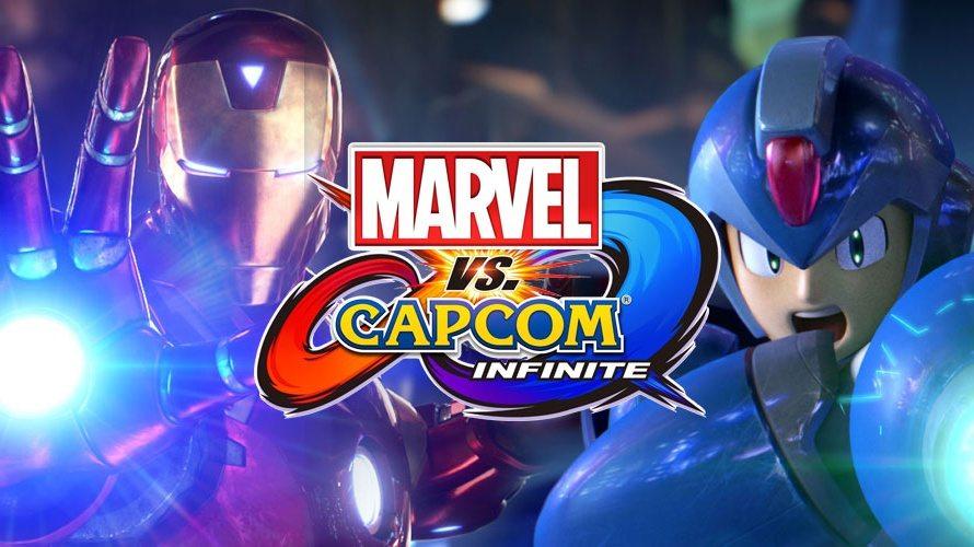Rumor: Marvel vs.Capcom: actualizaciones infinitas presentarán los X-Men y más