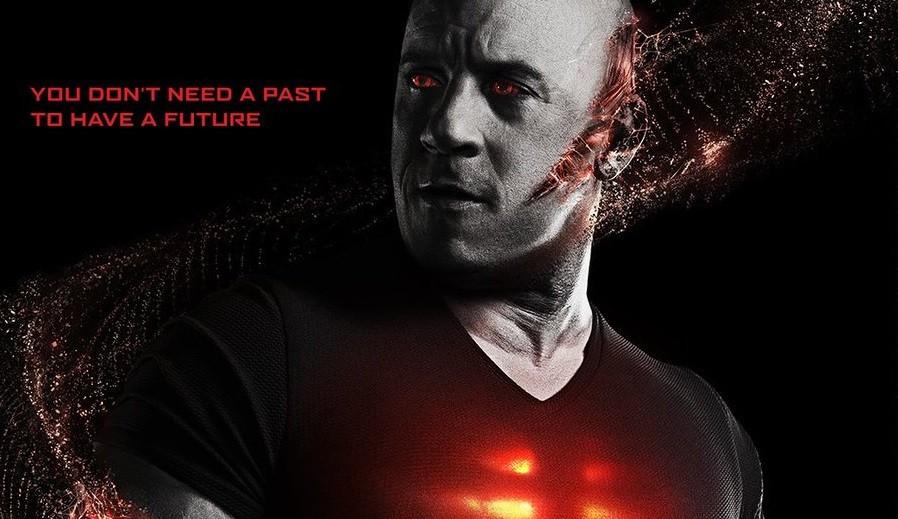 Reseña de película - Bloodshot (2020)