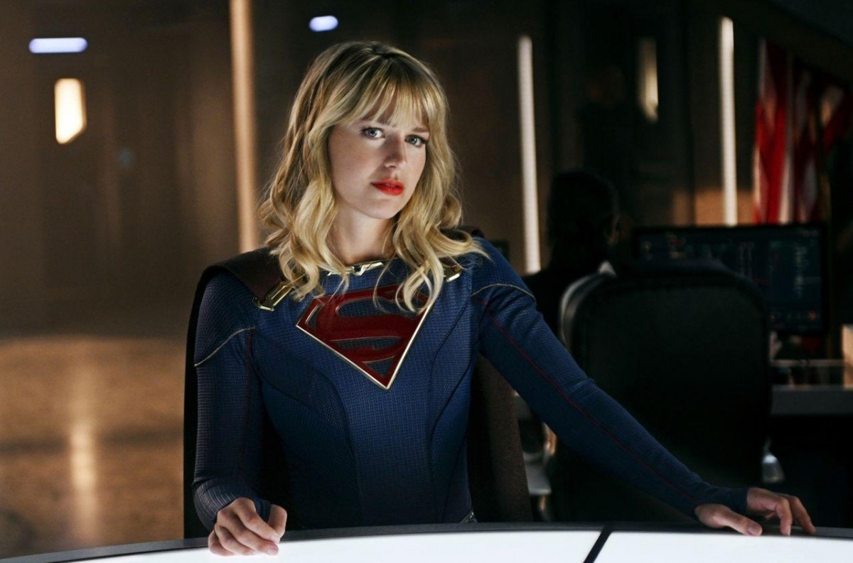 Supergirl Season 5 Episode 6 Review - 'Confidence Women'