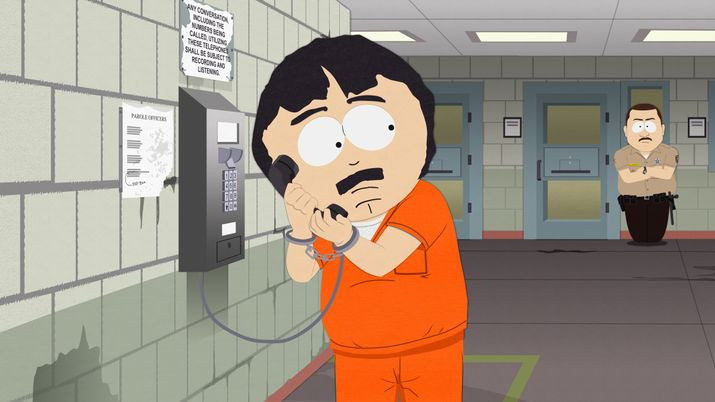 South Park Season 23 Episode 6 Review - 'Season Finale'
