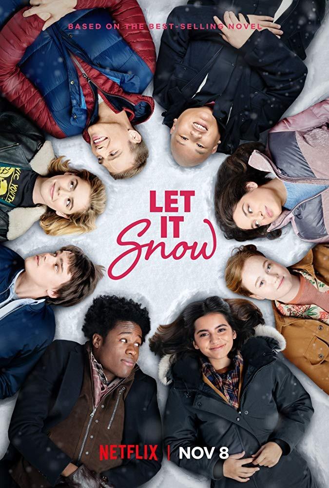 Reseña de película - Let It Snow (2019)