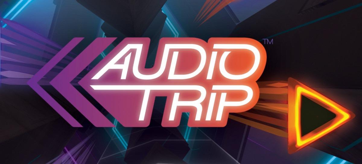 Revisión de videojuegos - Audio Trip (acceso temprano)