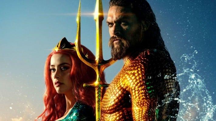 DC Cómics: Aquaman 2