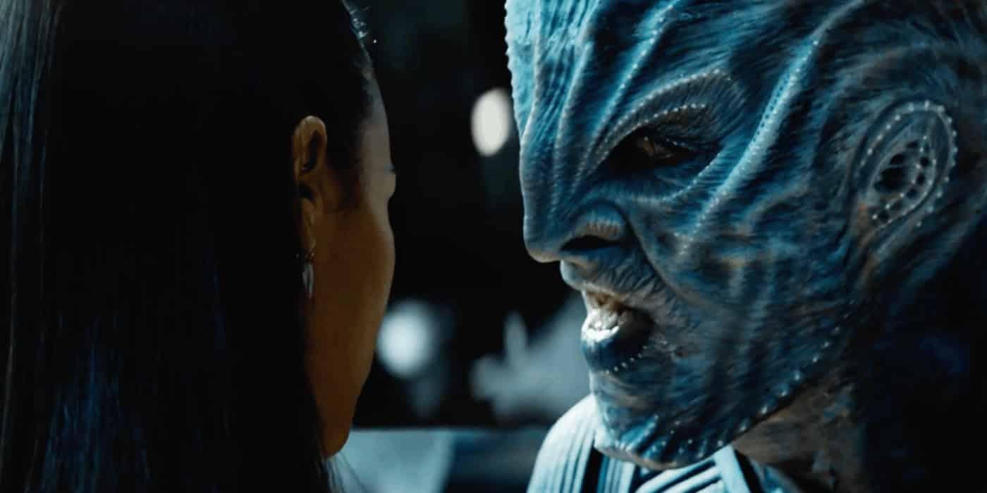 Idris Elba interpreta al villano Krall