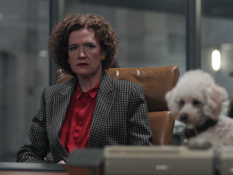 OSCURO |  ¡La teoría revela el plan de Claudia en la serie!  El |  Coop Nerd
