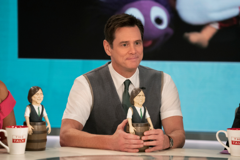 Globoplay |  Broma serie protagonizada por Jim Carrey, se estrena en ...