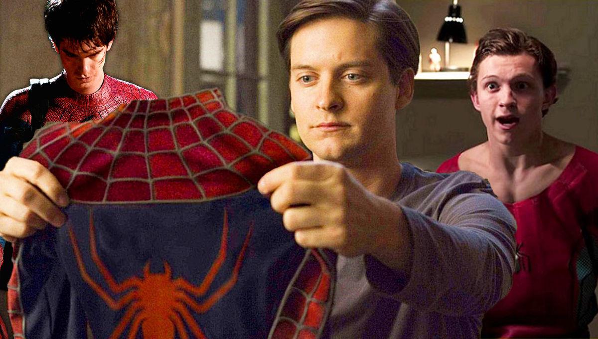Spider-Man: 8 equipos Peter Parker fue un desastre total