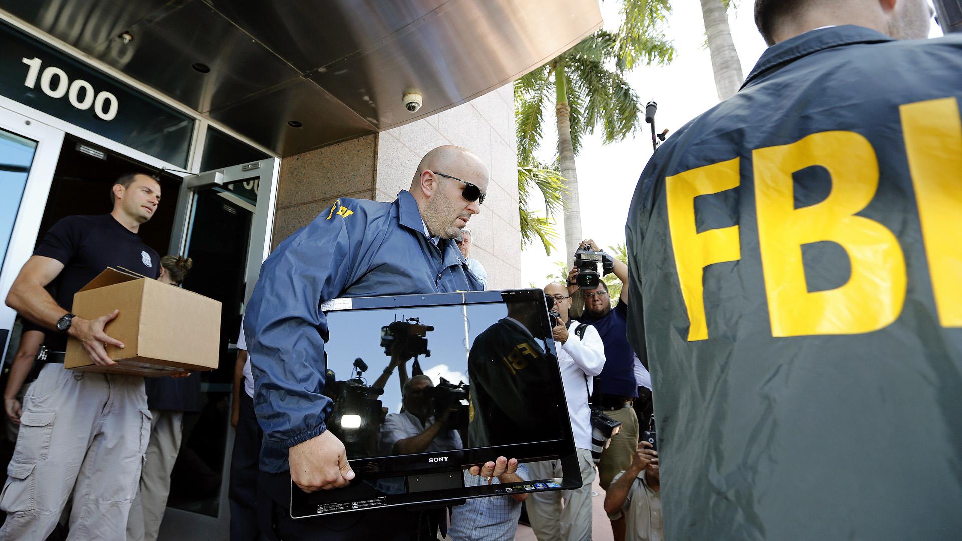 Cómo comenzó Fifagate, el mayor escándalo en la historia de la FIFA ...