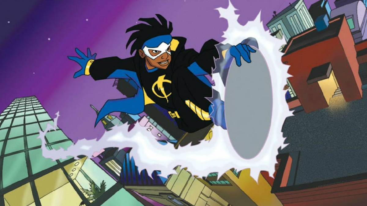 20 años de Super Shock;  cómo una animación llevó la política al ...
