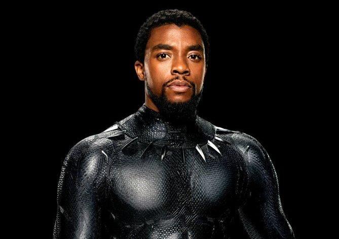 Black Panther 'obtiene un nuevo video subtitulado con escenas SIN PRECEDENTES ...