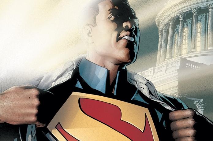 Después de todo, ¿podemos tener un Superman negro en los cines?