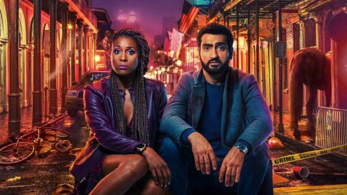 Critica |  A Crime for Two se divierte gracias al doble protagonista ...