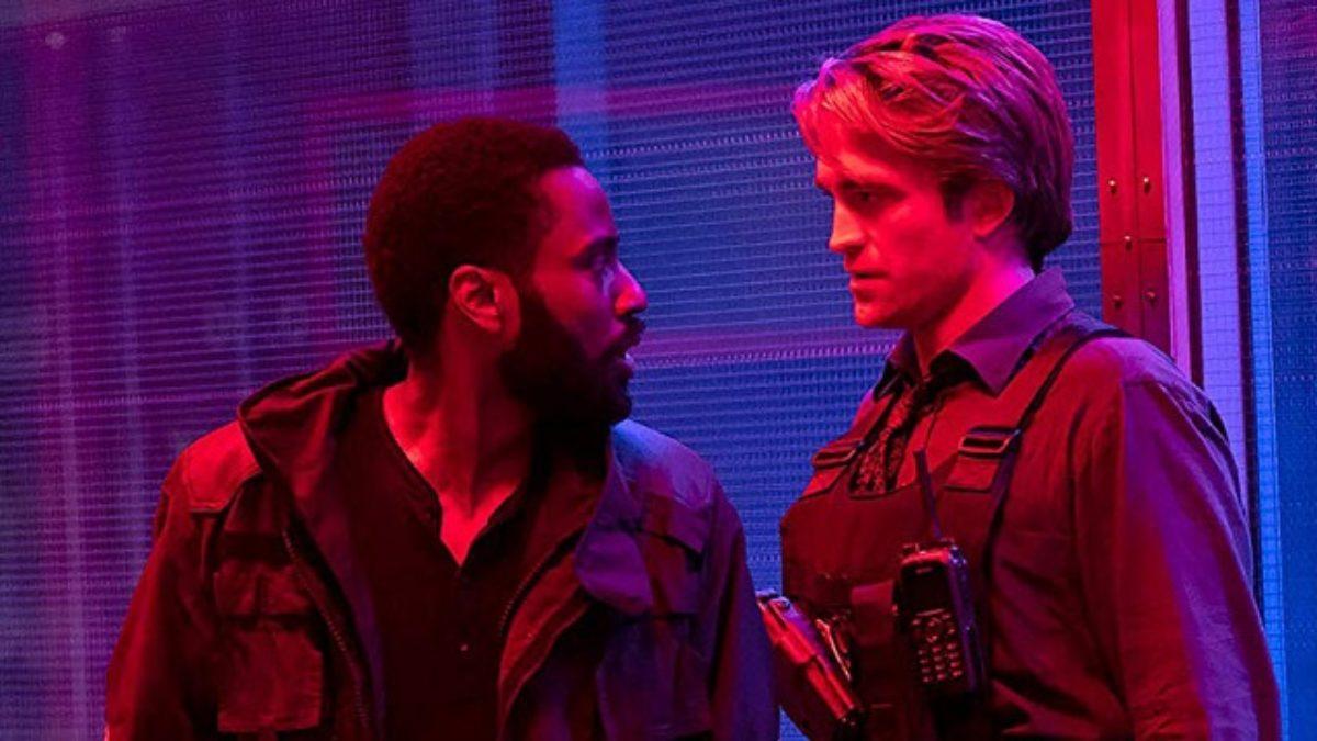 Principio |  El lanzamiento del trailer final en 'Fortnite' fue la idea de ...