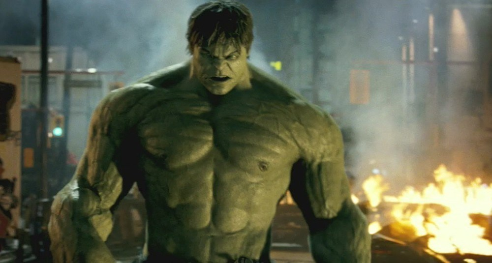 Cine Record Especial 21/01/2020: The Incredible Hulk