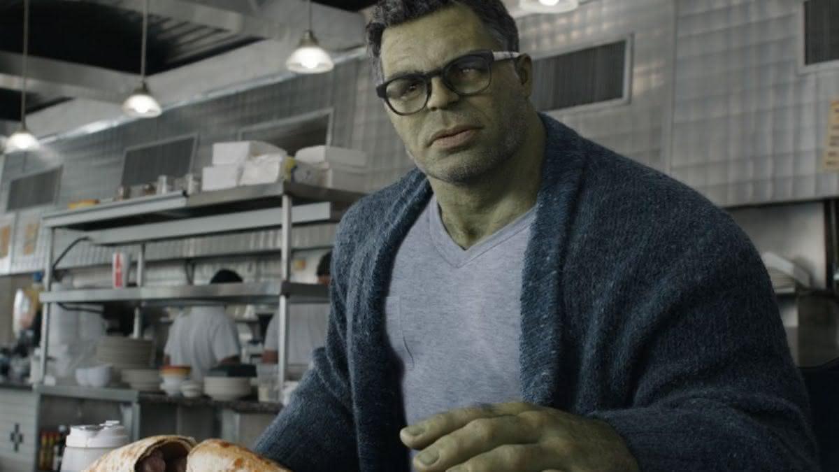 Mark Ruffalo habla sobre la participación de Hulk en Marvel Phase 4