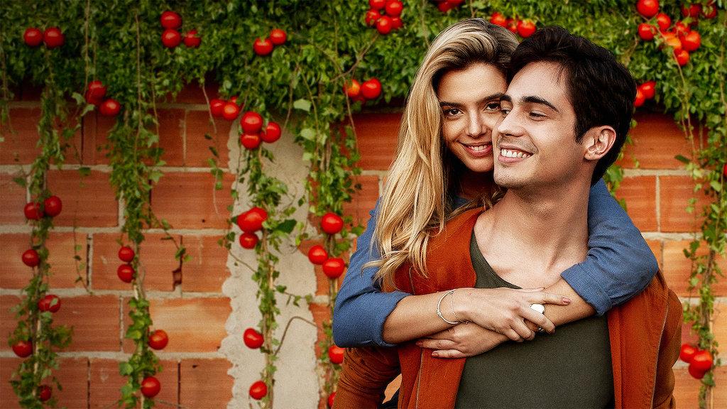 Rico en amor |  Sitio web oficial de Netflix