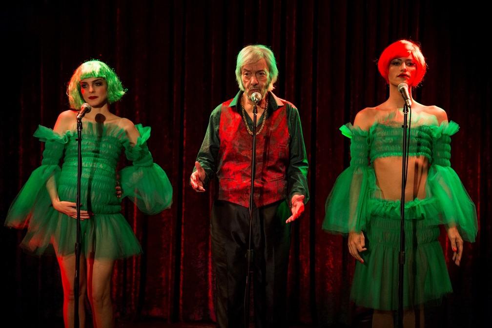 Paraíso perdido ', película sobre sexualidad y música hortera, es' grito ...