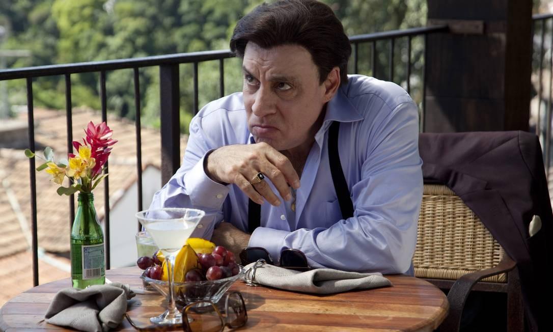 Tercer año de 'Lilyhammer' tiene escenas en Brasil y debut de ...