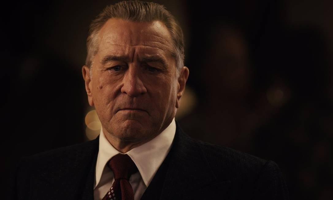 Cine |  'El irlandés', Scorsese y los mafiosos - Temporada