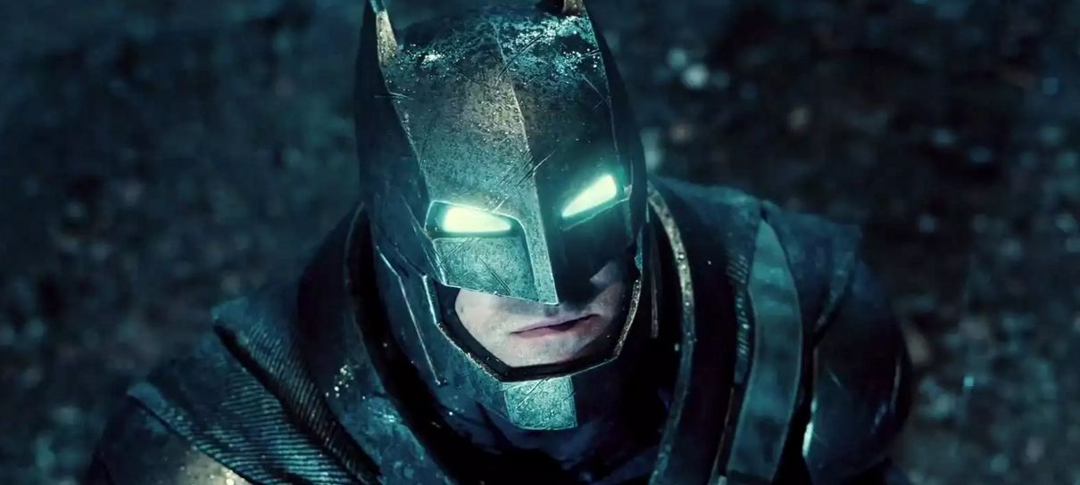 Batman vs Superman |  La versión extendida sería el corte original de ...
