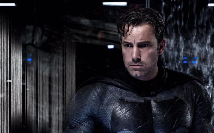 Batman Vs Superman |  Mira el spot de la película japonesa