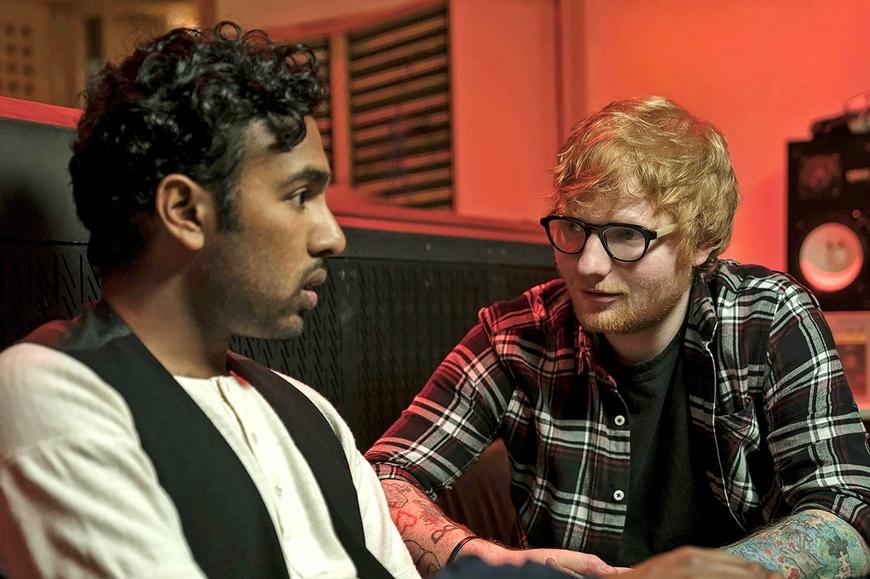 Ed Sheeran participa en