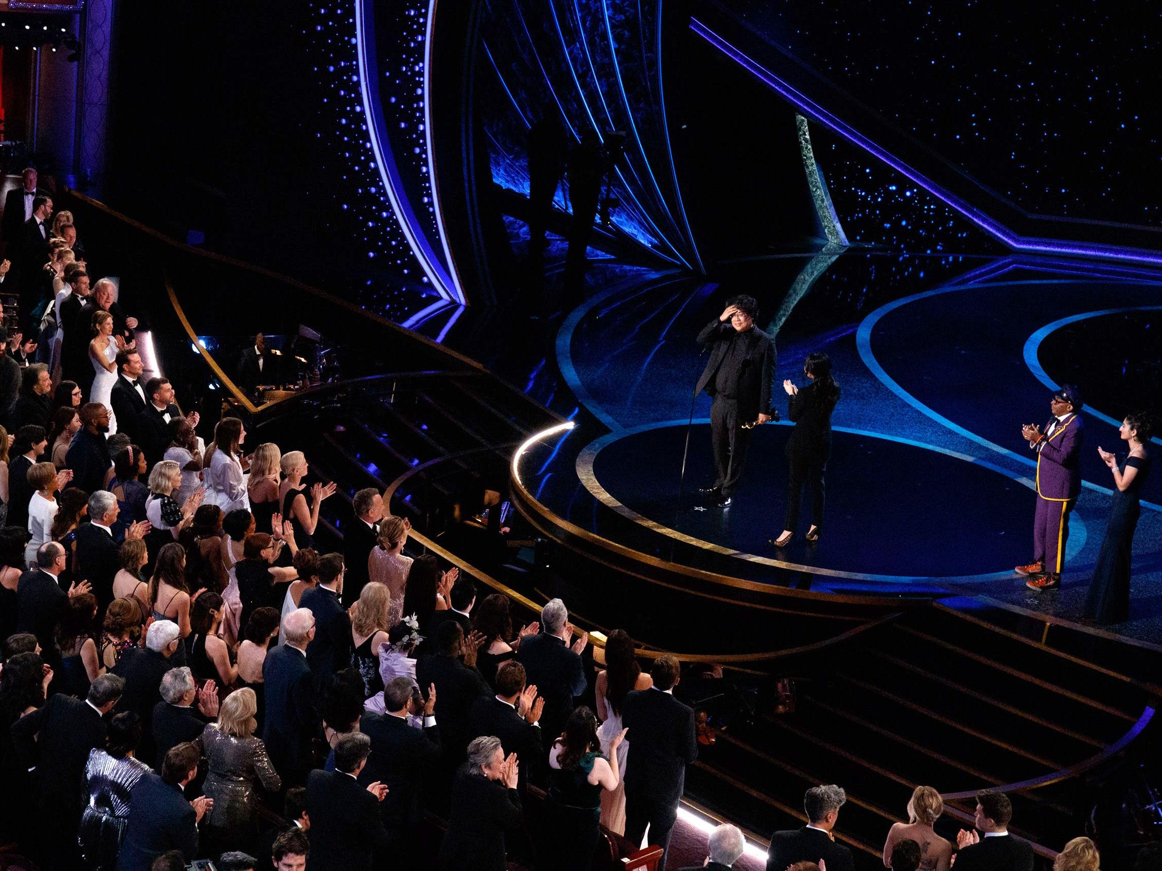 Oscars 2020: la mejor película ganadora de