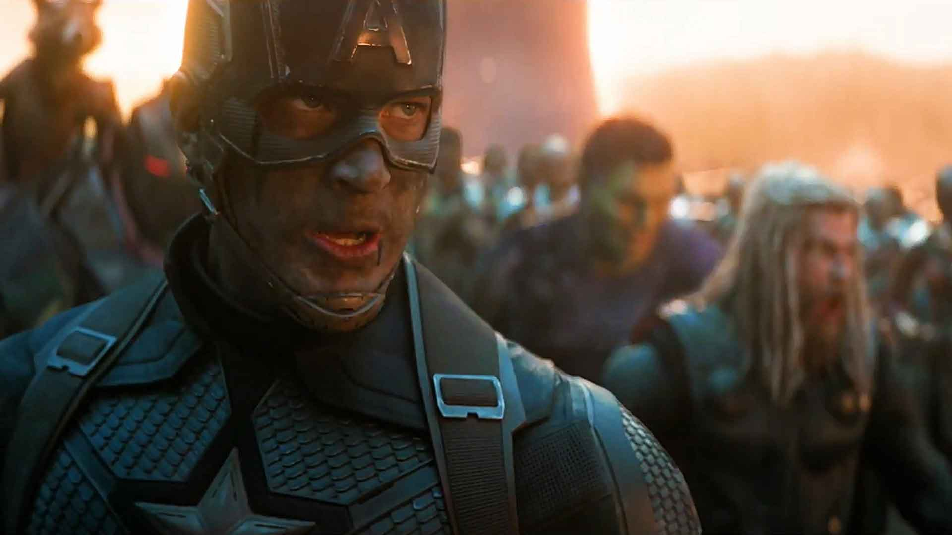 Kevin Feige confirma que MCU Phase 4 no tendrá una película de Avengers