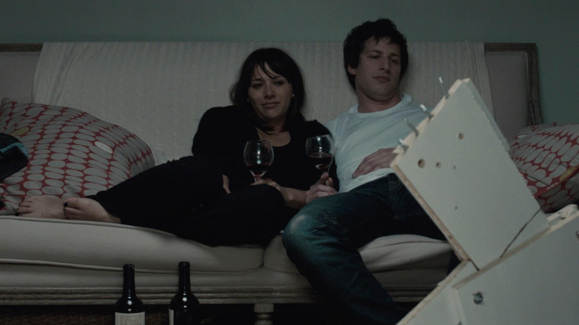 Revisión    Celeste y Jesse para siempre (2012)
