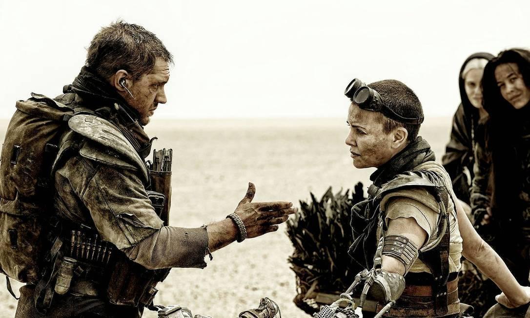Volver a leer 'Mad Max' genera controversia entre los activistas de derechos ...