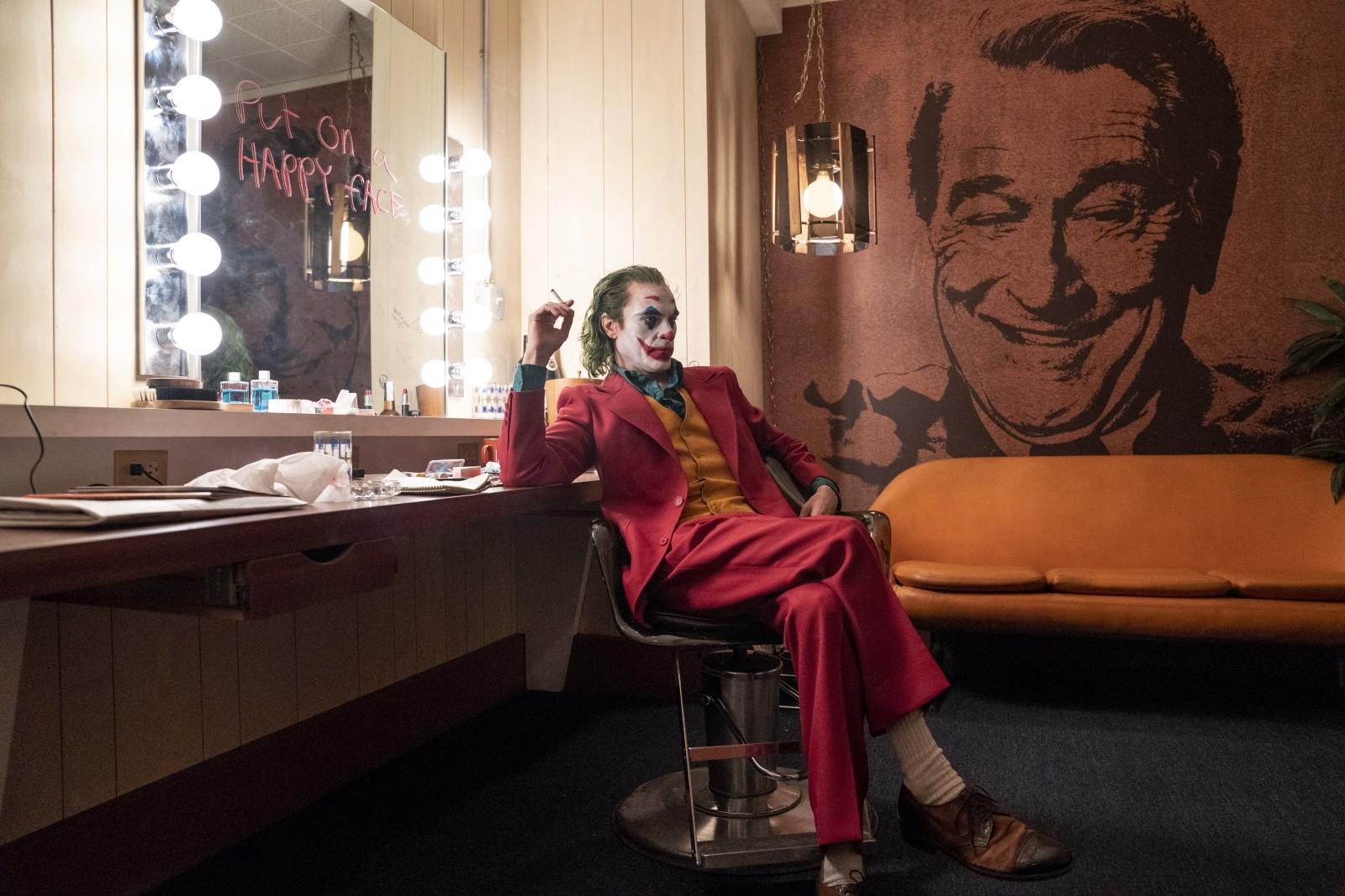 Revisión |  Joker (2019)