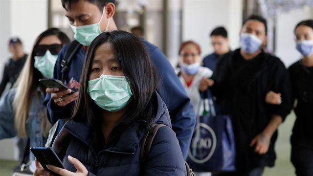 Explicando: la serie de Netflix predijo la pandemia de Coronavirus ...