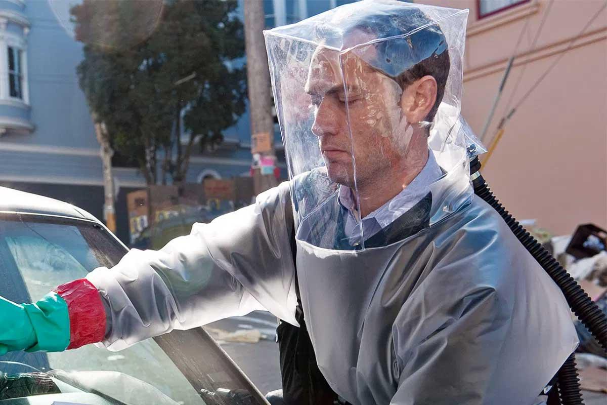 Contagio: la película de 2011 que tiene similitudes con el coronavirus
