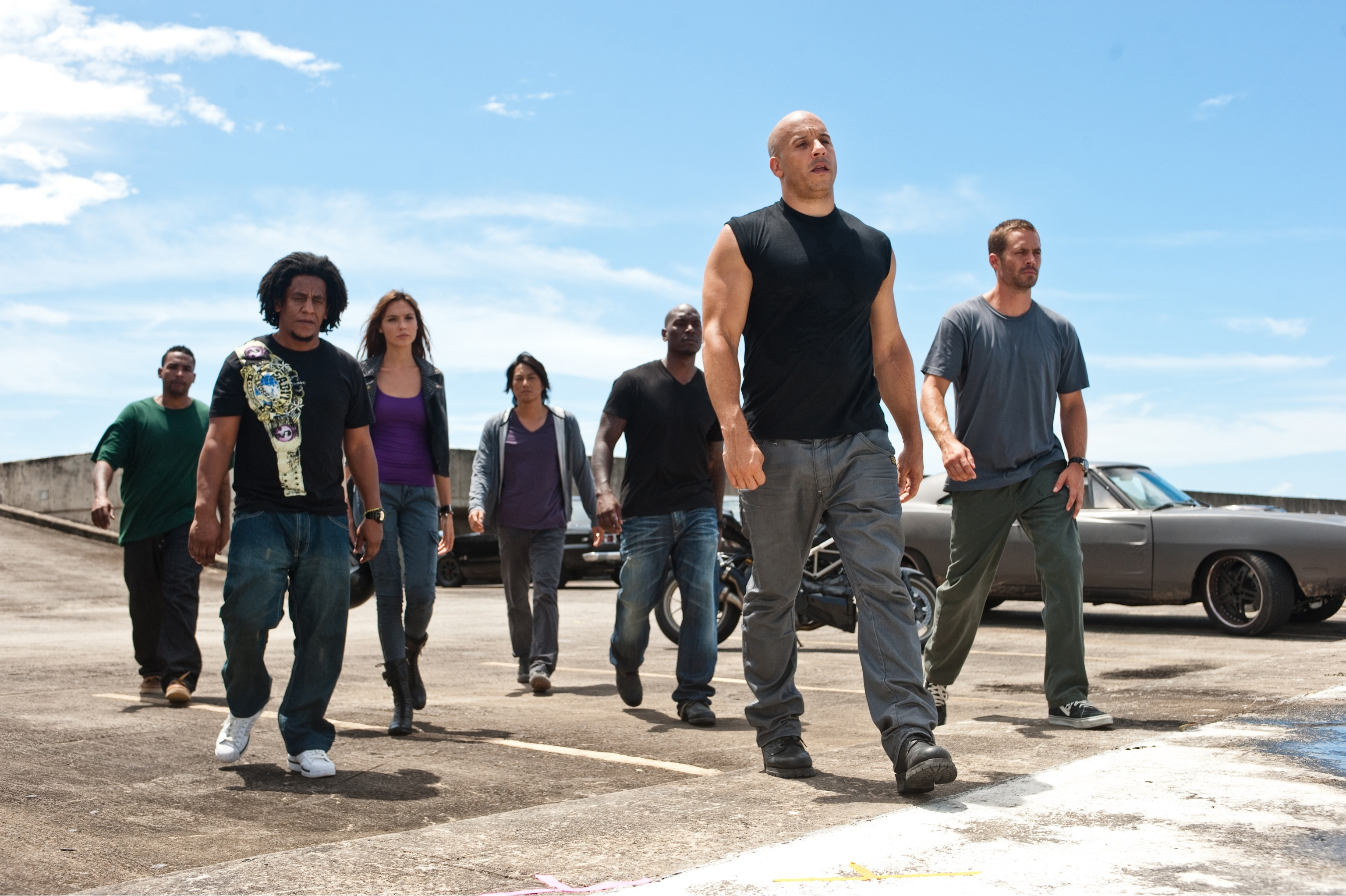 Resultado de imagen para Fast and Furious 5 - Operation Rio