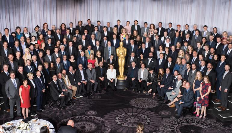 Resultado de imagen para oscar 2016 todos los nominados