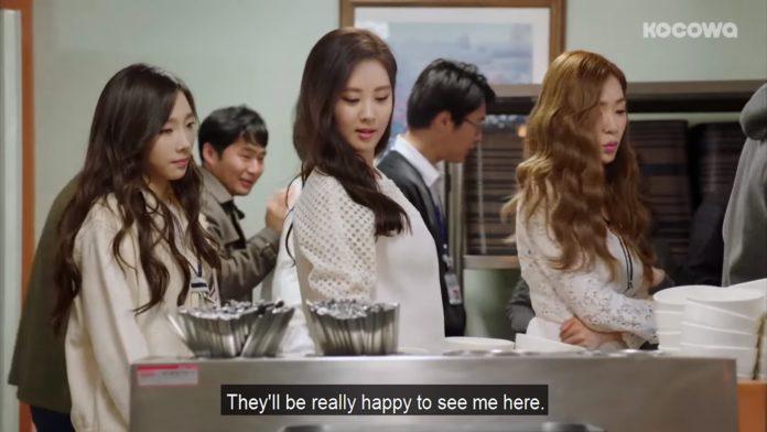 Seohyun    Todos los k-dramas con miembro de SNSD