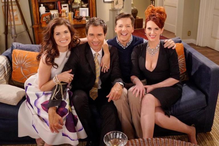 Will and Grace: incluso pueden suceder nuevos episodios - Espalha-Factos
