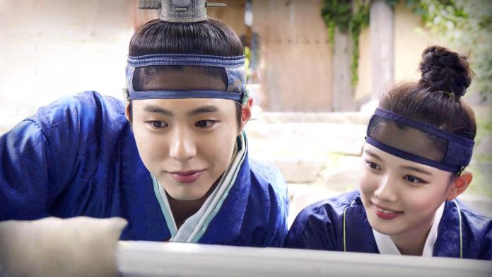Parque Bogum |  5 dramas coreanos protagonizados por el actor