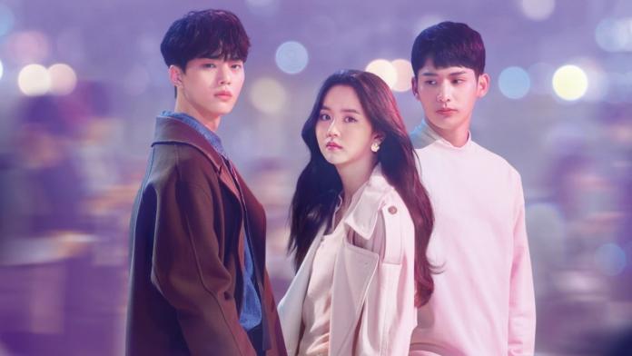 Kim Sohyun |  XX dramas coreanos con la actriz de Love Alarm