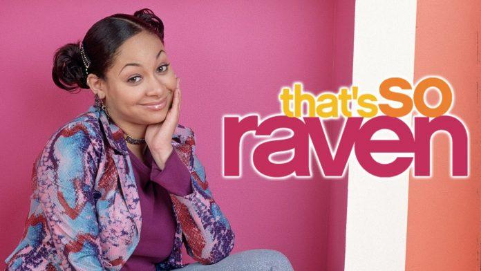 Raven-Symoné |  Recordar los mayores éxitos de la carrera de la actriz.