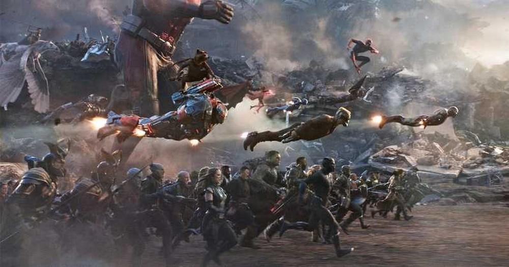 Avengers: Ultimatum tendrá seis escenas eliminadas en extras de Blu-ray.  Ver los títulos