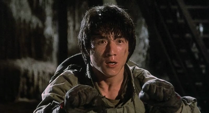 La armadura de Dios 3 de Jackie Chan: mirando hacia atrás, avanzando ...