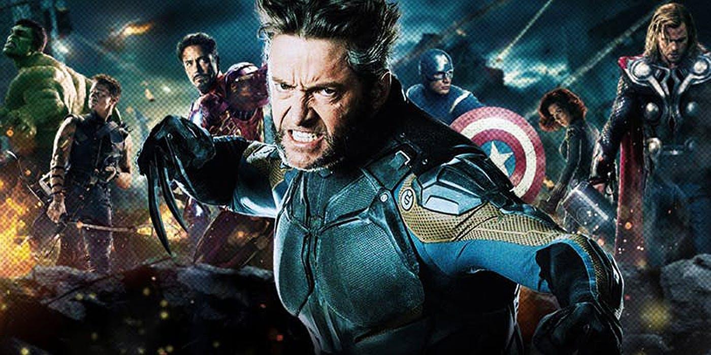 ACTUALIZACIÓN: Marvel quiere Wolverine de Hugh Jackman para la aparición de MCU, Jackman dice 'el barco ha navegado'