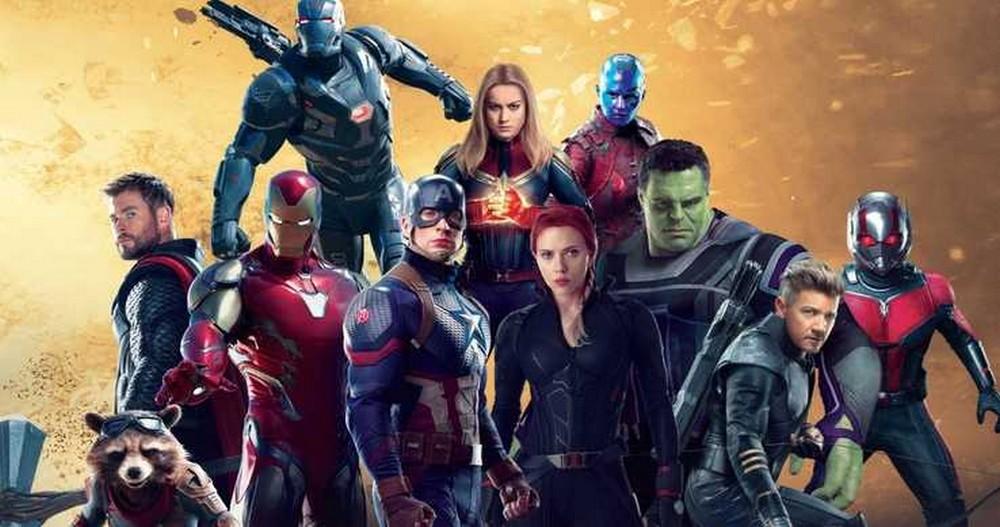 Avengers: Endgame: nuevas imágenes increíbles y divertidas lanzadas detrás de escena